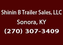 Shinin B Trailers - Kentucky